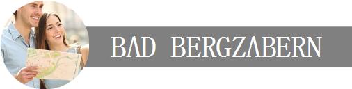 Deine Unternehmen, Dein Urlaub in Bad Bergzabern Logo
